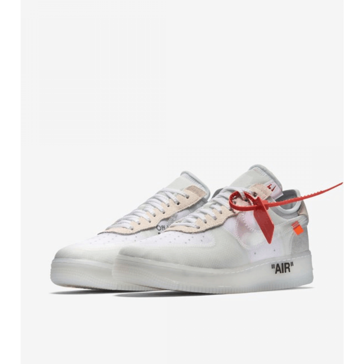 edc412999ed Nike Air Force 1 Off-White Low