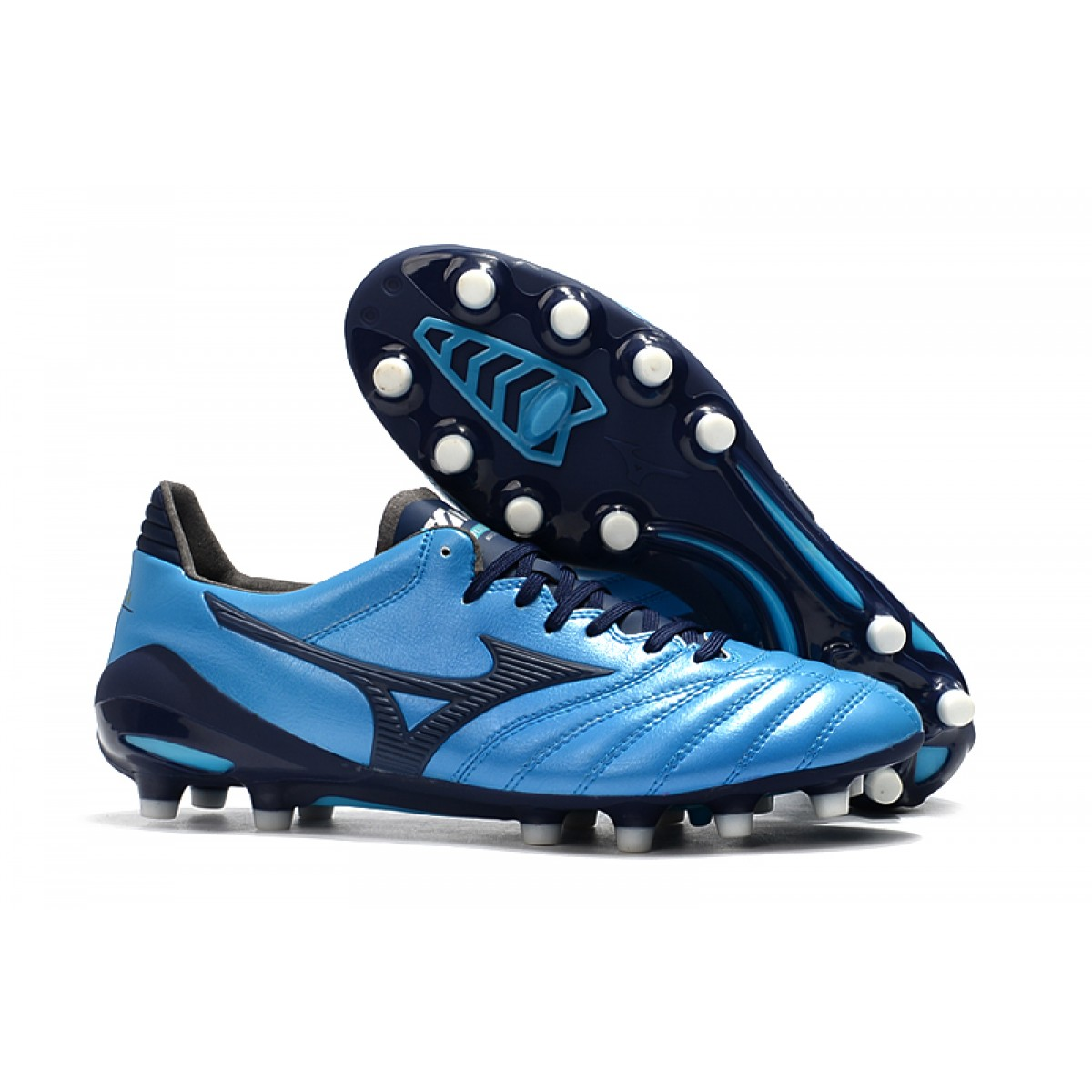 online store 63327 f07aa Mizuno Morelia Neo II Made in Japan