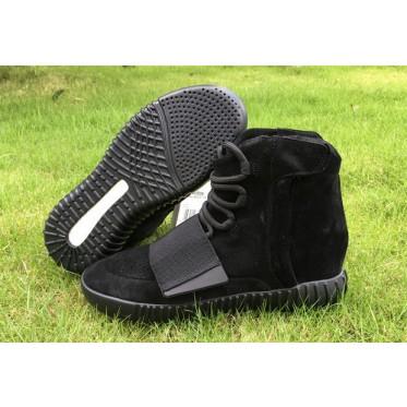 Adidas BB1839 Yeezy 750 Boost Black Men Women Shoes