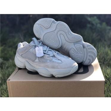 Adidas Yeezy 500 Salt Kanye West Grey Shoes