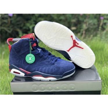 """Air Jordan 6 Retro""""Doernbecher""""Shoes"""