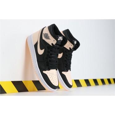 "Air Jordan 1 Retro High OG ""Crimson Tint"" Shoes"