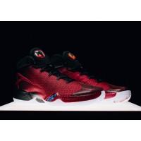 Air Jordan XXX 30 Gym Red Shoes