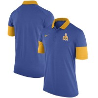 Nike Seattle Mariners Men's Royal Polo