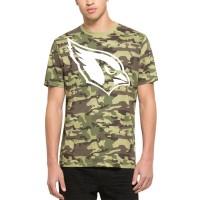 NFL Arizona Cardinals47 Alpha Camo Men's T-Shirt