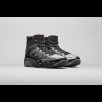 Air Jordan 10 Black Universary Red Men Shoes