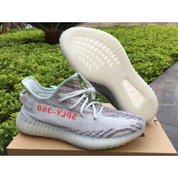 Adidas Yeezy Boost 350 V2 Blue Tint Shoes