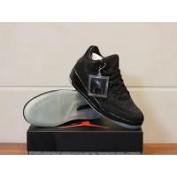 Air Jordan 3 Flyknit Black Cat Shoes