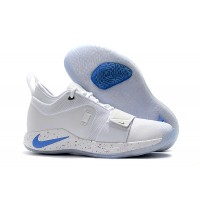 Nike PG 2.5 PlayStation White/Multi-Color Shoes