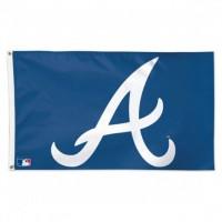 MLB Atlanta Braves Team Flag   1