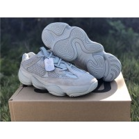 Adidas Yeezy 500 Salt Kanye West Grey Shoes