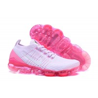 Nike Air Max 2019 Running Weapon Pink White Shoes