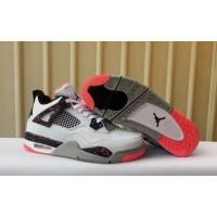 Air Jordan 4 'Pale Citron' Shoes