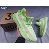 "Adidas Yeezy Boost 350 V2""Glow In The Dark""Shoes"