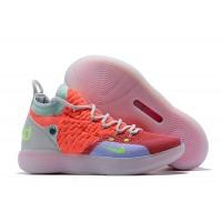 "Nike KD 11 ""EYBL"" Pink Shoes"