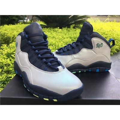 Air Jordan 10 Rio shoes