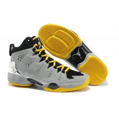 Air Jordan 28 SE Men Basketball Mens Shoes Grey