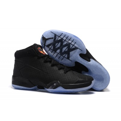 Air Jordan XXX 30 Shoes Black