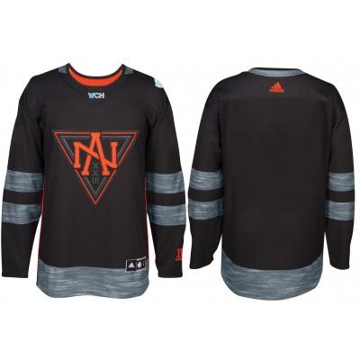 Hockey Team North America 2016 World Cup of Men Jersey
