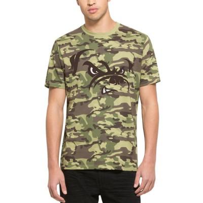 NFL Cleveland Browns 47 Alpha Camo Men's T-Shirt