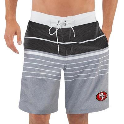 San Francisco 49ers NFL G-III Balance Men Boardshorts Swim Trunks