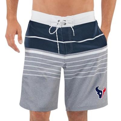 Houston Texans NFL G-III Balance Men's Boardshorts Swim Trunks
