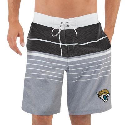 Jacksonville Jaguars NFL G-III Balance Men's Boardshorts Swim Trunks