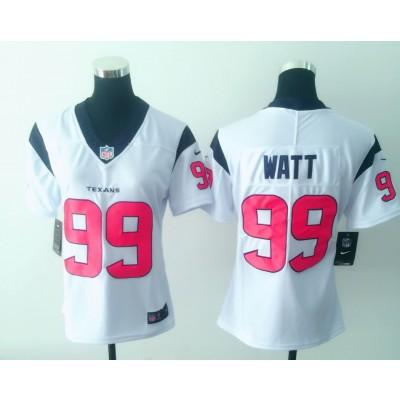 pretty nice e345c 39f0e Women Jersey - Houston Texans - AFC - NFL Jerseys