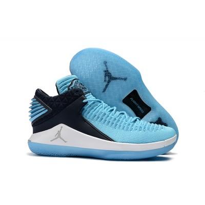 Air Jordan 32 Low Win Like 82 Baskeyball Men Shoes