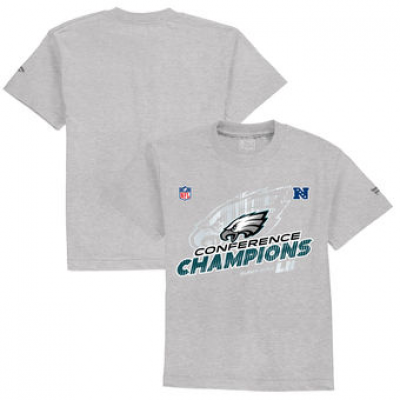NFL Eagles Infant 2017 NFC Champions T-Shirt