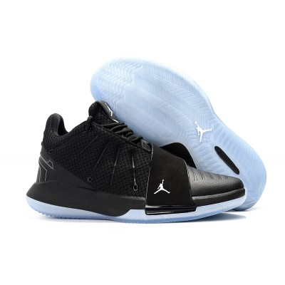Jordan CP3.XI Black Shoes