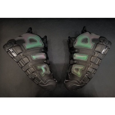 """Nike Air More Uptempo """"Reflective"""" Shoes"""