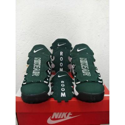 Nike Air More Money 96 QS White Green Shoes