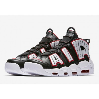 """Nike Air More Uptempo """"Pinstripe"""" Pack Shoes"""