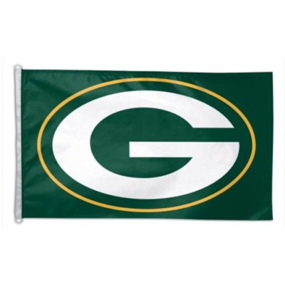 NFL Green Bay Packers Team Flag 1