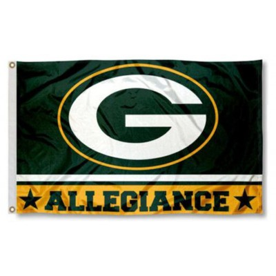NFL Green Bay Packers Team Flag   2
