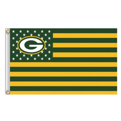 NFL Green Bay Packers Team Flag 6
