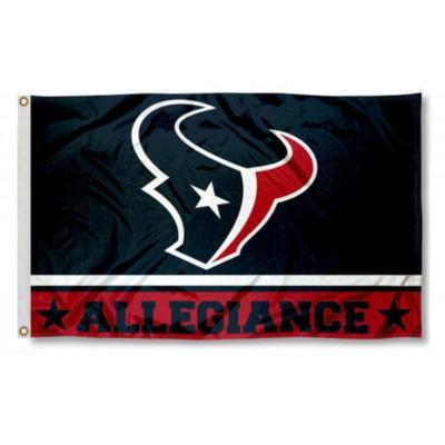 NFL Houston Texans Team Flag   2