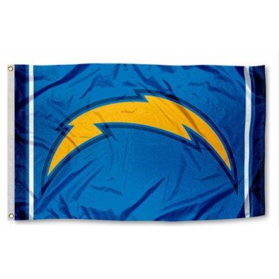 NFL Los Angeles Chargers Team Flag 1