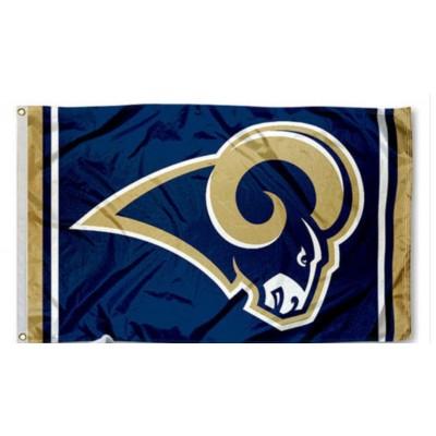 NFL Los Angeles Rams Team Flag   1