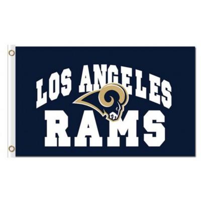 NFL Los Angeles Rams Team Flag   2