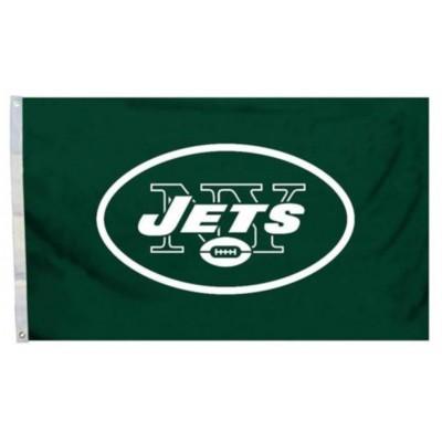 NFL New York Jets Team Flag   2