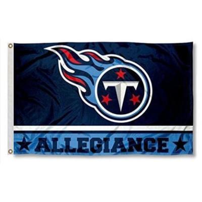 NFL Tennessee Titans Team Flag  3
