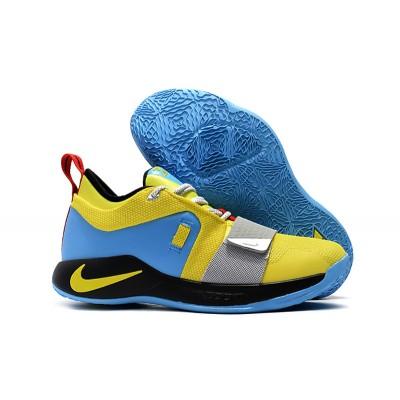 "Nike PG 2.5 ""Optic Yellow"" Shoes"
