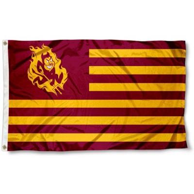 NCAA Arizona State Sun Devils Flag   4
