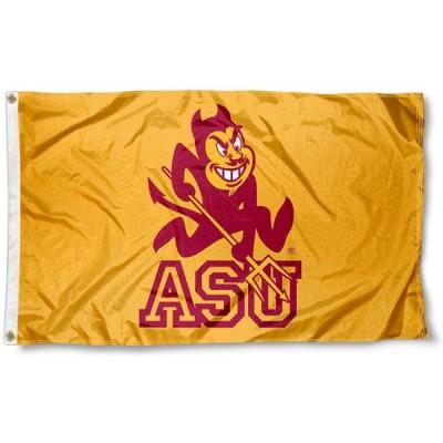 NCAA Arizona State Sun Devils Flag   3