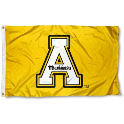 NCAA Appalachian State Flag   4