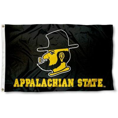 NCAA Appalachian State Flag   3