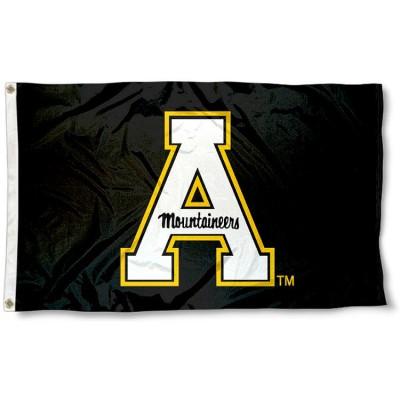 NCAA Appalachian State Flag   1