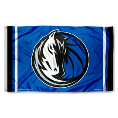 NBA Dallas Mavericks Team Flag   3